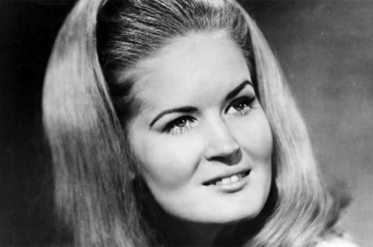 Lynn Anderson Rose Garden Parry Ray In Harmony
